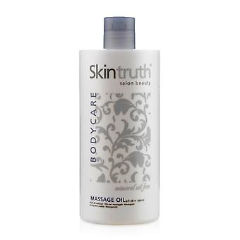 Skin Truth Skintruth Massage Oil