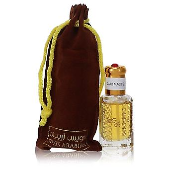 Швейцарское арабское темно-магическое парфюмерное масло (унисекс) от swiss arabian 553966 12 мл