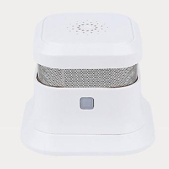 Новый стиль Indepedent датчик дыма Звуковой свет пожарной сигнализации дым детектор