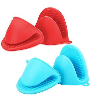 Silicone Heat Resistant Potholder For Kitchen