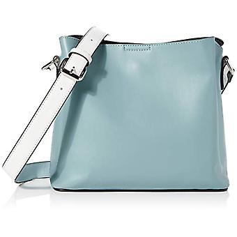 N.V. Bags 381, Women's Bag, Blue