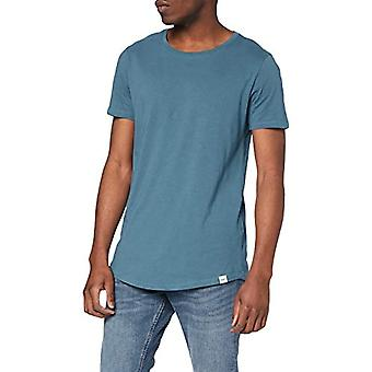 Lee Shaped Tee T-Shirt, T Leaf, S Man