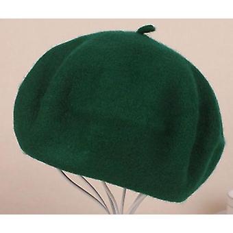 Берет шапки, осень Зимние береты равнине Cap