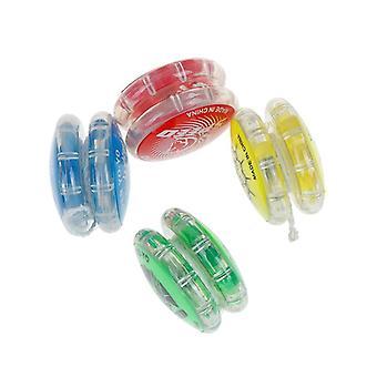 Magic Yoyo Ball, leicht zu tragen, Yo-jo Spielzeug-Party, klassische Kunststoff
