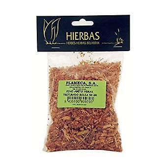 Bag of crushed fir pine buds 75 g