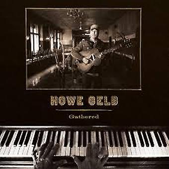 Howe Gelb – Samlad guld vinyl