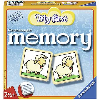 My First Memory Card Game