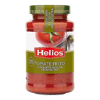 Vyprážané paradajky Helios Mediterr neo (570 g)