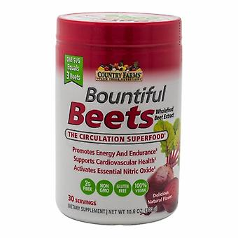 Country Farms Bountiful Beets, 10.6 Oz