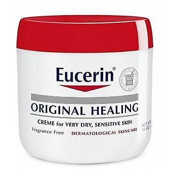 Eucerin Original Healing Creme, 4 oz