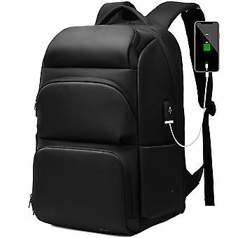 Backpack With Usb Port For Business Camping And Travel