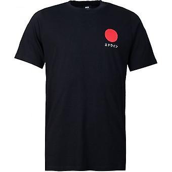 Edwin Japanese Sun Logo T-Shirt