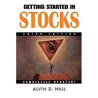 Mise en route en Stocks