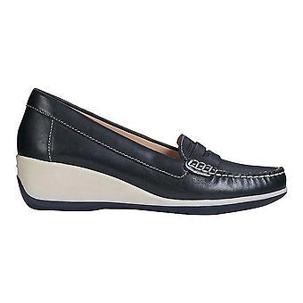 Shoes ARETHEA Geox D621SB 00043  Navy Blue