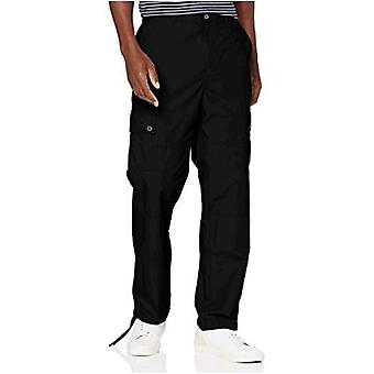 Brand - find. Men's Cotton Cargo Pants