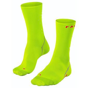 Falke Biking Impulse Reflektierende Socken - Lightning Yellow