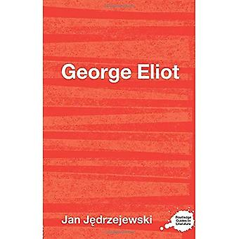 George Eliot (Routledge Guides to Literature)