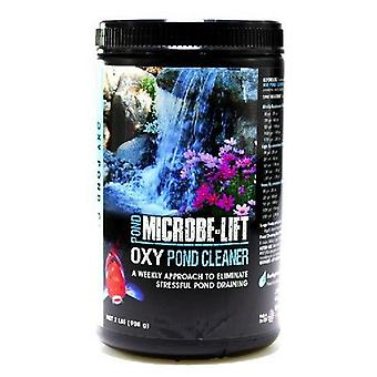 Microbe-Lift OPC Oxy Pond Cleaner - 2 lbs