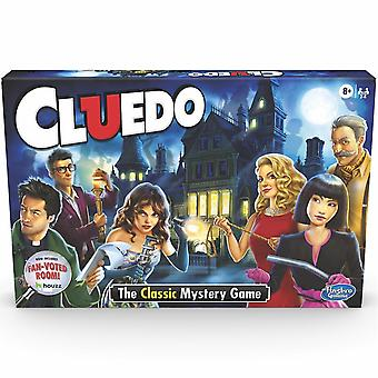 Tile games cluedo: the classic mystery game
