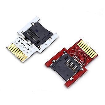 Sd2 Vita Psv 1000/2000 Memory Game Card With Tf Genuine Memory Storage Card