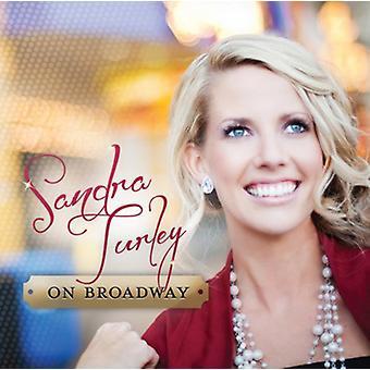 Turley - Sandra Turley [CD] USA import