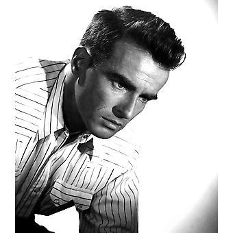 Montgomery Clift 1953 Photo Print