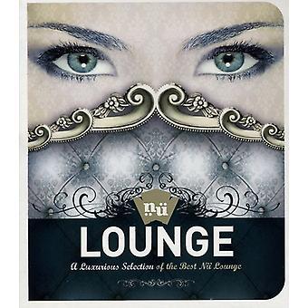 Nu Lounge - Nu Lounge [CD] USA import