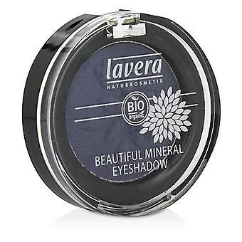 Lavera mooie minerale oogschaduw - blauw van de middernacht van # 11 - 2g / 0,06 oz