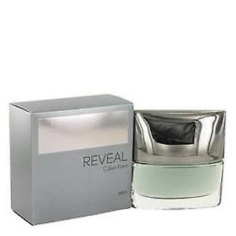 Calvin Klein revela Men Eau de Toilette 30ml EDT Spray