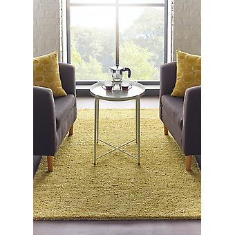 Country Tweed Burnished Gold  Rectangle Rugs Plain/Nearly Plain Rugs