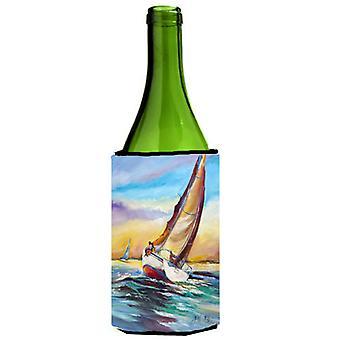 Isla de hornos velero regata botella de vino bebidas aislador Hugger