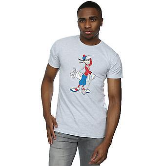 Disney Herren Goofy Golf T-Shirt