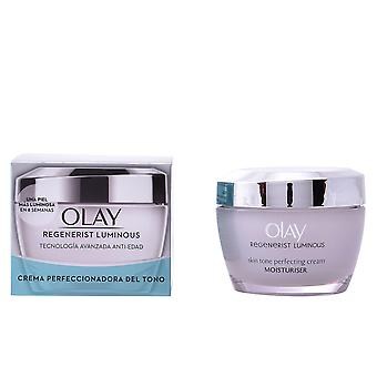 Olay Regenerist Luminous Crema Perfeccionadora Del Tono 50 Ml For Women