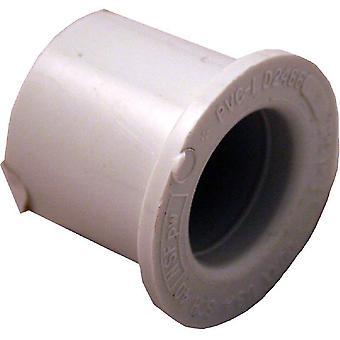 "Lasco 449-010 1"" SPG Poly Vinyl Chloride Fitting plug"