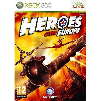 Helte over Europa (Xbox 360)-fabriks forseglede