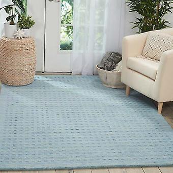 Teppiche - Marana - MNN01 Himmelblau