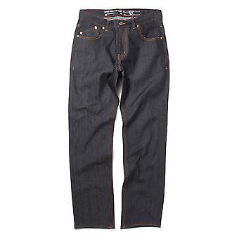 Lrg True Tapered Fit Jeans Raw Indigo