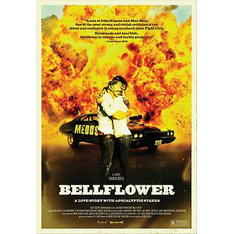 Bellflower Movie Poster (11 x 17)
