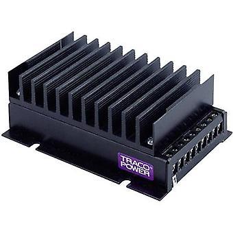 DC / DC Converter, 150 W, 72 V/12 V TracoPower TEP 150-7212WI