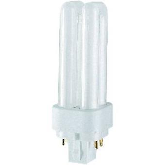 OSRAM Energy-saving bulb EEC: A (A++ - E) G24Q-1 101 mm 230 V 10 W Warm white Tube shape 1 pc(s)