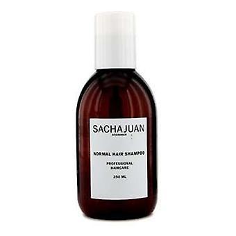 Sachajuan Normal Hair Shampoo - 250ml/8.4oz