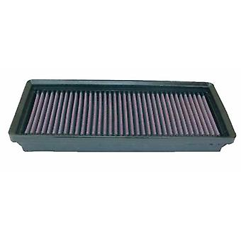 K&N 33-2290 High Performance Replacement Air Filter