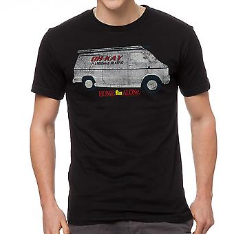 Maison seul Oh-Kay Van Bandits AKA mouillé noir T-shirt homme