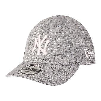 New Era 9Forty JERSEY Mädchen KIDS Cap - NY Yankees grau