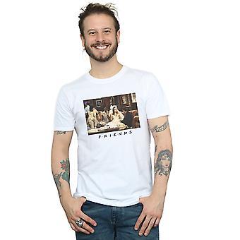 Freunde Herren Rachel Hochzeit Kleid T-Shirt