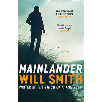 Mainlander by Will Smith - 9780007594290 Book