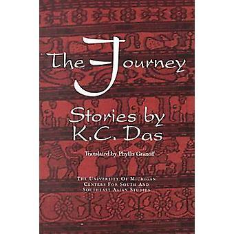 Matka - tarinoita K. C. Das K. C. Das - 9780891480815 kirja