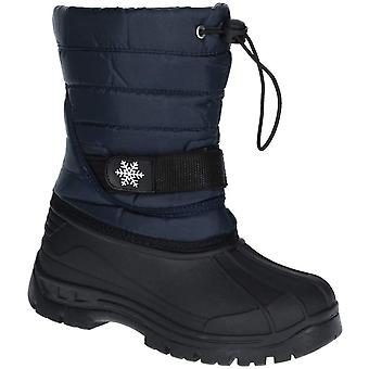 Cotswold Childrens/Kids Icicle Snow Boot