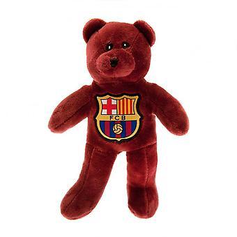 FC Barcelona Mini Bear Plush Toy