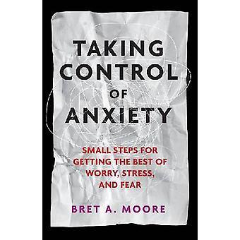 不安・心配の最高を得るための小さいステップを掌握